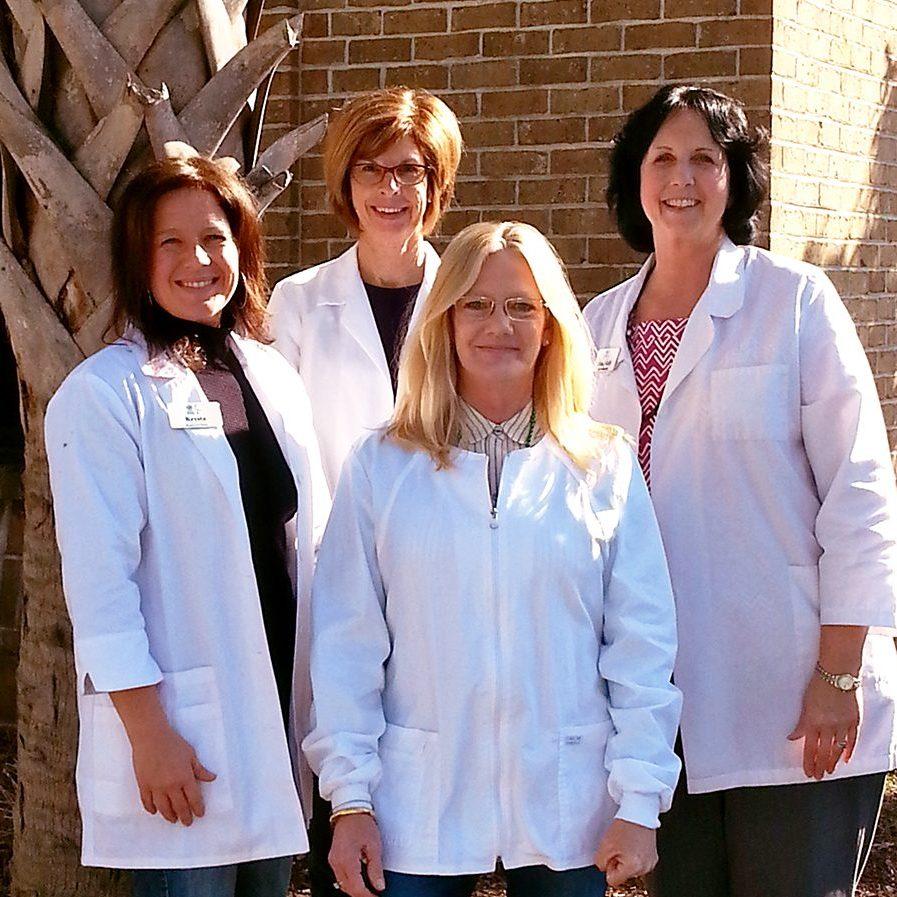 Nurse Consultations