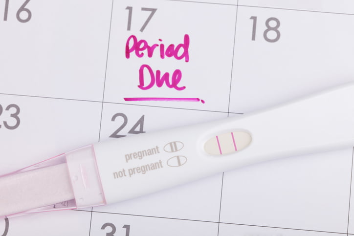 Is It Possible To Get A False Positive On A Pregnancy Test Dazz